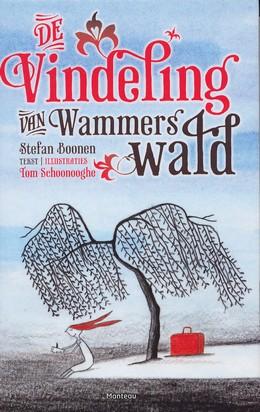 Coverafbeelding van: De Vindeling van Wammerswald