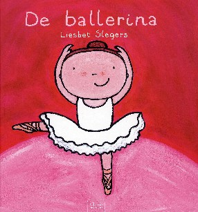 Coverafbeelding van: De ballerina