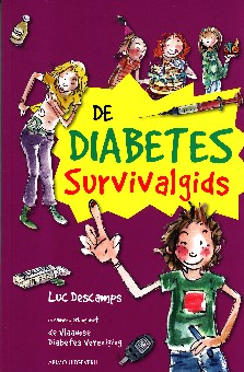 Coverafbeelding van: De diabetes survivalgids