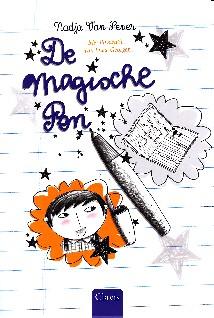 Coverafbeelding van: De magische pen