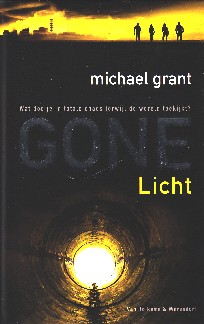 Coverafbeelding van: Licht – Gone, deel 6