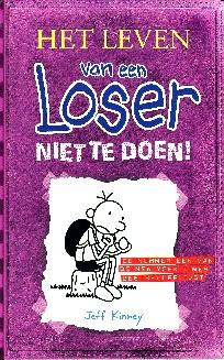 Coverafbeelding van: Niet te doen! – Het leven van een loser, deel 5