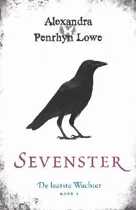 Coverafbeelding van: Sevenster – De laatste Wachter, deel 1