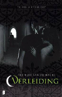 Coverafbeelding van: Verleiding – Het huis van de nacht, deel 6