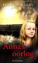 Coverafbeelding van: Anna's oorlog
