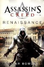 Coverafbeelding van: Renaissance – Assassin's Creed, deel 1