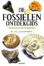 Coverafbeelding van: De fossielen ontdekgids