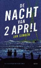 Coverafbeelding van: De nacht van 2 april