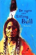 Coverafbeelding van: De ogen van Sitting Bull