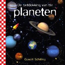 Coverafbeelding van: De ontdekking van de planeten