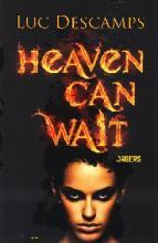 Coverafbeelding van: Jagers – Heaven can wait, deel 2