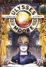 Coverafbeelding van: Het labyrint van de schaduw – Ulysses Moore, deel 9