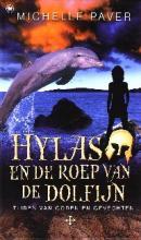 Coverafbeelding van: Hylas en de roep van de dolfijn – Hylas, deel 1