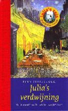 Coverafbeelding van: Julia's verdwijning