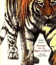 Coverafbeelding van: Kunnen we de tijger redden?