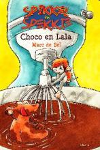 Coverafbeelding van: Choco en Lala