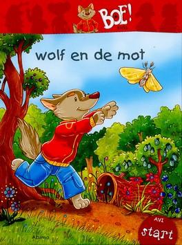 Coverafbeelding van: wolf en de mot
