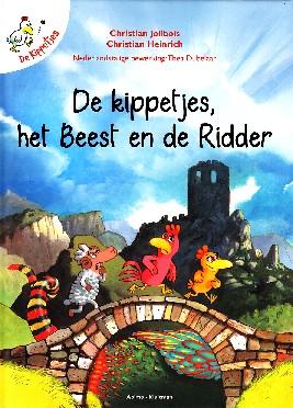 Coverafbeelding van: De kippetjes, het Beest en de Ridder