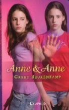 Coverafbeelding van: Anne & Anne