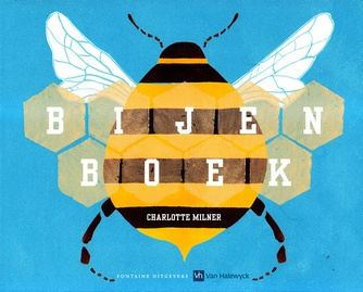 Coverafbeelding van: Bijenboek
