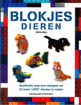 Coverafbeelding van: Blokjesdieren