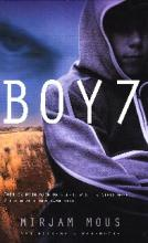 Coverafbeelding van: Boy 7