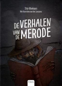 Coverafbeelding van: De verhalen van De Merode