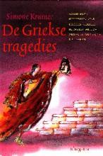 Coverafbeelding van: De Griekse tragedies