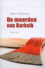 Coverafbeelding van: De moorden van Barkvik