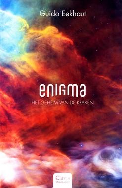 Coverafbeelding van: Enigma
