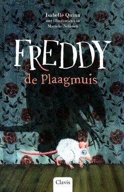 Coverafbeelding van: Freddy de Plaagmuis
