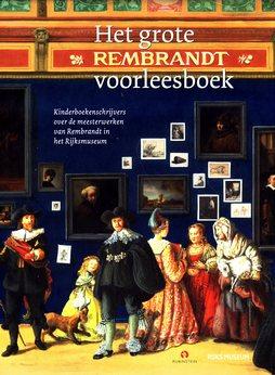 Coverafbeelding van: Het grote Rembrandt voorleesboek