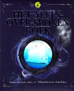 Coverafbeelding van: Het alles-over-spoken boek