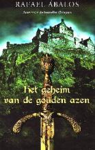 Coverafbeelding van: Het geheim van de gouden azen