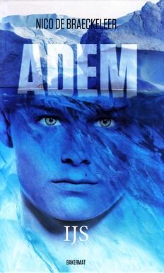 Coverafbeelding van: IJs – Adem, deel 2
