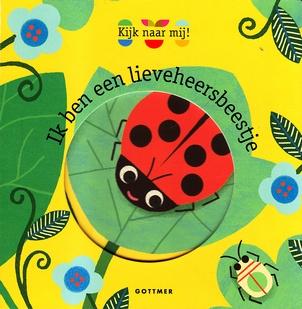 Coverafbeelding van: Ik ben een lieveheersbeestje
