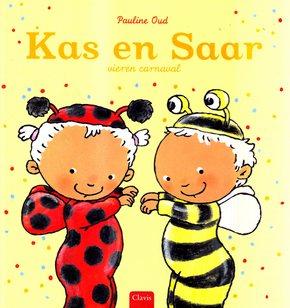 Coverafbeelding van: Kas en Saar vieren carnaval
