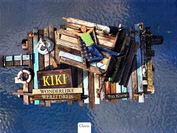 Coverafbeelding van: Kiki's wonderlijke wereldreis