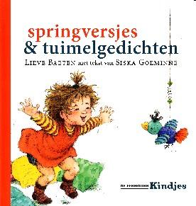 Coverafbeelding van: springversjes & tuimelgedichten
