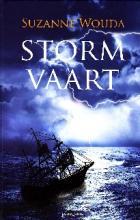 Coverafbeelding van: Stormvaart