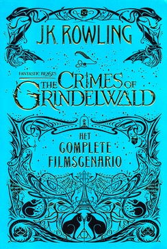 Coverafbeelding van: The Crimes of Grindelwald