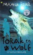 Coverafbeelding van: De geestenjager – Torak en Wolf, deel 6