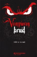 Coverafbeelding van: Vampierenbruid