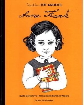 Coverafbeelding van: Anne Frank