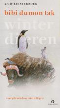 Coverafbeelding van: Winterdieren