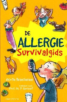 Coverafbeelding van: De Allergie Survivalgids