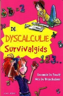 Coverafbeelding van: De Dyscalculie Survivalgids