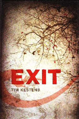 Coverafbeelding van: Exit