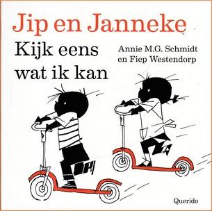 Coverafbeelding van: Jip en Janneke. Kijk eens wat ik kan
