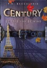 Coverafbeelding van: De stad van de wind – Century, deel 3